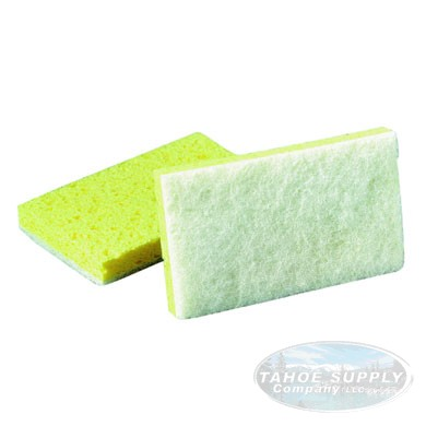 3M #63 Scotch-Brite Scrub Sponges cs/20