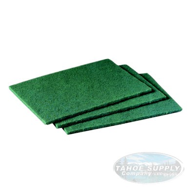 3M #96 Medium Scrub Pads 3/20