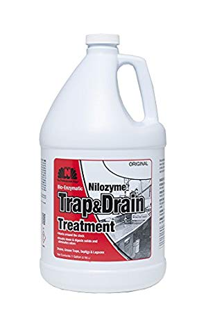 Nilozyme Trap & Drain Treatment 4/1gl