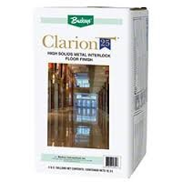 Clarion 25 Floor Finish 5gal
