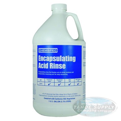 Encapsulating Acid Rinse 4/1g l
