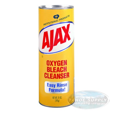 Ajax Cleanser 24/21oz