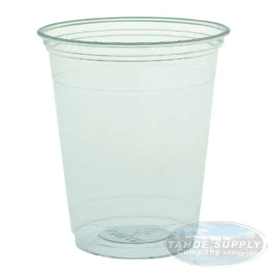 Clear Plastic Cup 1000/12oz