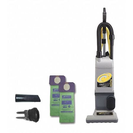 ProForce 1200XP Upright Vacuum w/Tools (107251)